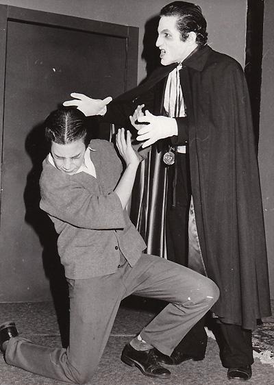 Renfield Dracula